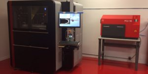 Genistar Finalizes Prodways 3D Printer Showroom