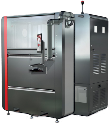 Prodways 3d printer Promaker L5000D