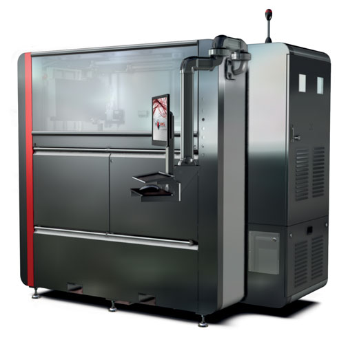 Prodways 3d printer Promaker L6000D