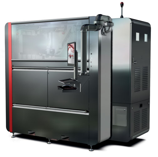 Prodways 3d printer Promaker L7000